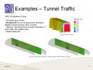 Ventilation Inside Tunnels